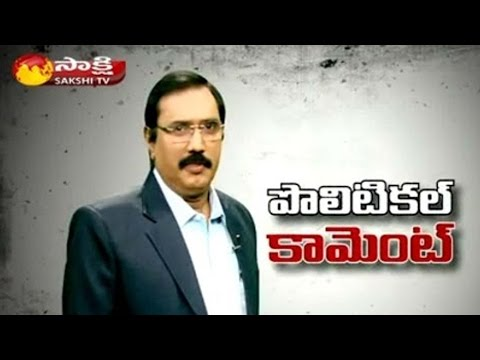 KSR Political Comment on Chandrababu Controversial Comments on Shifting to Amaravati