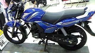 8. TVS Metro Plus / star city plus Motorcycle