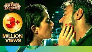 Nonton Meet The Ajay Devgn In New Lookes   Action Jackson   Movie Scene Film Subtitle Indonesia Streaming Movie Download