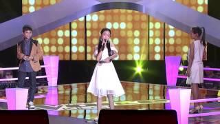 The Voice Kids Thailand - Battle Round - 16 Mar 2014 - Break 2