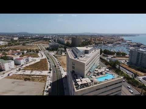 Hotel Melia Palma Bay, Mallorca