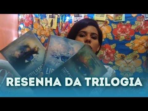 Resenha: Trilogia Estilhaça-me, de Tahereh Mafi