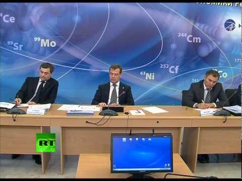 Медведев предлагает Кудрину уйти в отставку - DomaVideo.Ru