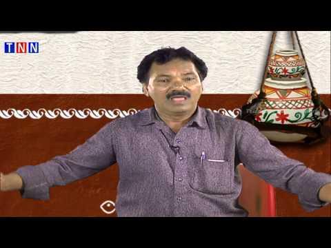 Video Janam Pata with Telangana singer and writer Nissar - Special program on Telangana folk songs - P2 download in MP3, 3GP, MP4, WEBM, AVI, FLV January 2017
