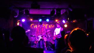 Video Hectic Cactus - Sweeper (live at Chapeau Rouge)