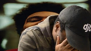"""THE WEEKND - """"AFTER HOURS"""" FIRST REACTION/REVIEW!!!"""