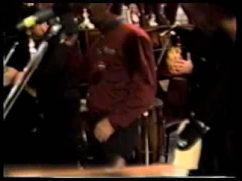 Supergrupo Bodega -  Flor sin retoño. (en vivo)