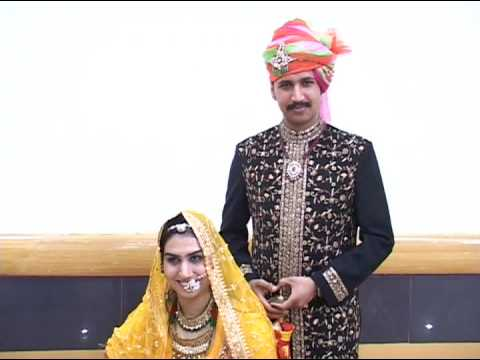 Abhinay Pragati Marriage (Bajekan & Dhingsara)