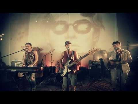 "Walk The Moon ""Tightrope"" Live at The Sessions Factory powered by neuro SONIC"