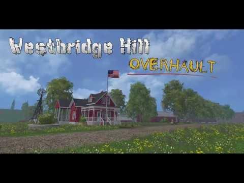 Westbridge Hill Overhault V1
