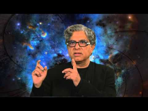 Deepak Chopra: Science As An Activity in Consciousness