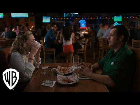 Blended | Digital Trailer | Warner Bros. Entertainment