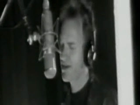 Sting feat. Eric Clapton – It's Probably Me