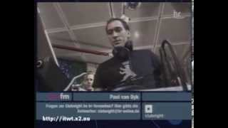 Paul van Dyk - Live @ Clubnight HRTV 2005
