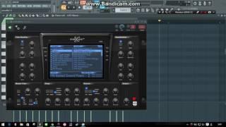 Melodi faded Simple FL Studio 12 Video