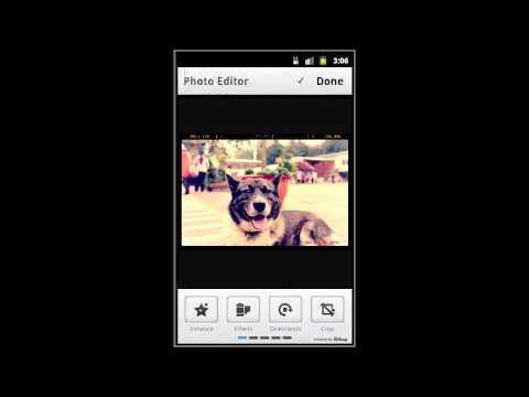 Video of Photo+