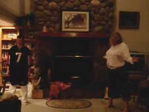 Deb and Joan's Freaky Friday Part 1 of 2