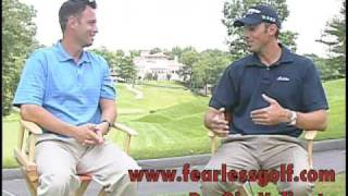 The Mental Game of Matt Kuchar interviewed by Dr. Gio Valiante of Fearless Golf