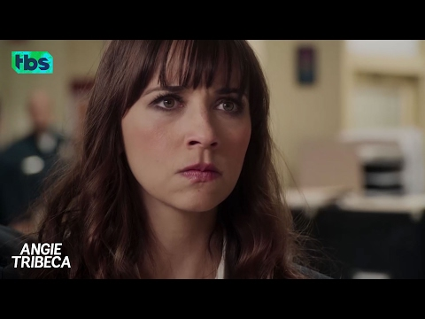Angie Tribeca: Best of the Binge [CLIP]   TBS