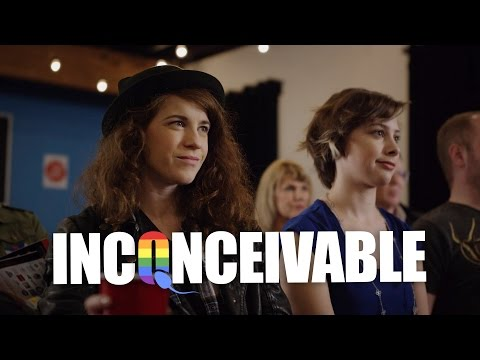 Inconceivable - My Dream Life  (LGBTQ Original Series S01E02) - 4k UHD