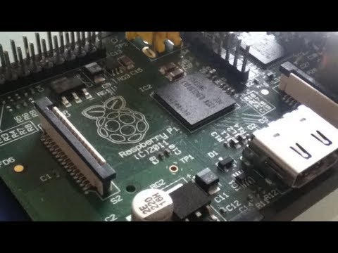 Raspberry Pi als Radiosender in nur 3 Minuten (PiFM)