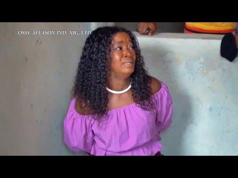 AMAKA MY TRUE LOVE (NEW MOVIE) - 2021 LATEST NIGERIAN NOLLYWOOD MOVIES