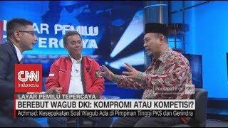 Video PKS Ancam Tak All Out Menangkan Prabowo Jika Gagal Dapat Wagub DKI MP3, 3GP, MP4, WEBM, AVI, FLV November 2018