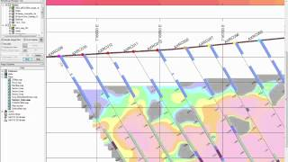 2014-10-30: Sharpen your analysis of drillhole data to maximize drilling investment