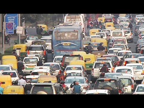 Uber: $1 δισεκατομμύριο για να «φτιάξει» η εικόνα της στην Ινδία – economy