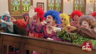 Just For Laughs: Clown Funeral