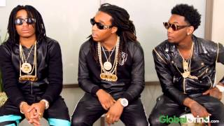 Migos Address Their Beef With Chief Keef