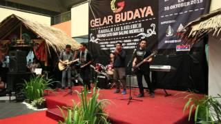 Buka Semangat Baru (Cover by Tampal Band feat Paskal) - Gelar Budaya 2015