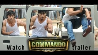 Nonton Commando Making Of The Action Film Subtitle Indonesia Streaming Movie Download