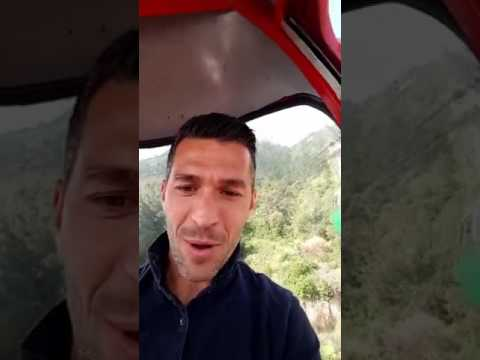 Luis Garcia live from Lebanon