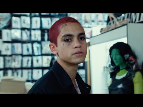 Dominic Fike - Vampire (Official Video)
