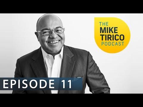 Video: Rebecca Lowe and Doc Emrick talk Premier League, NHL | The Mike Tirico Podcast | NBC Sports