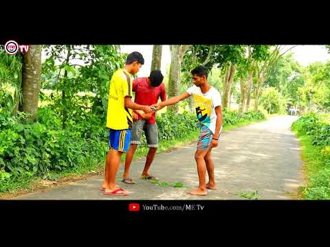 Indian New funny Video😄 😅Hindi Comedy Videos 2019 Episode 37  Indian Fun    ME Tv