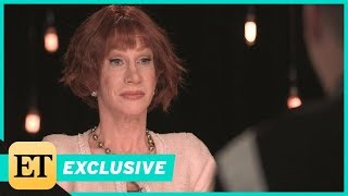 Video Kathy Griffin 'Lost 90 Percent' of Her Friends After Scandal (Exclusive) MP3, 3GP, MP4, WEBM, AVI, FLV Juli 2018