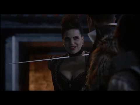 OUAT Musical Episode - Charmings vs  Evil Queen