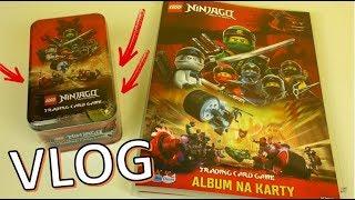 Download Lagu Karty Lego Ninjago Tcg3 Vlog Opening Puszki