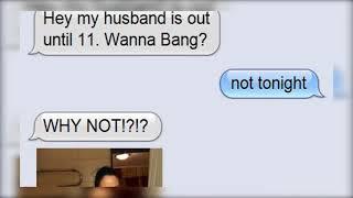 Video Hilarious Texts Of Cheaters Getting Caught! MP3, 3GP, MP4, WEBM, AVI, FLV Januari 2019