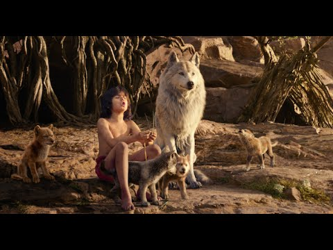 The Jungle Book (TV Spot 'Now Playing')