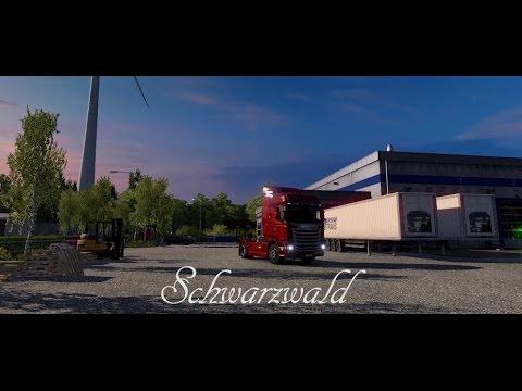 Schwarzwald v0.1