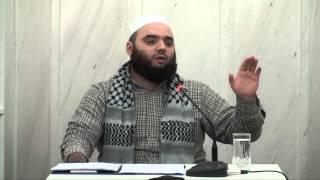 Sulmi ndaj Ebu Hurejres - Hoxhë Fatmir Latifi