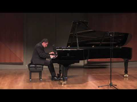 See video Prokofiev Piano Sonata No. 7 (3rd mov)
