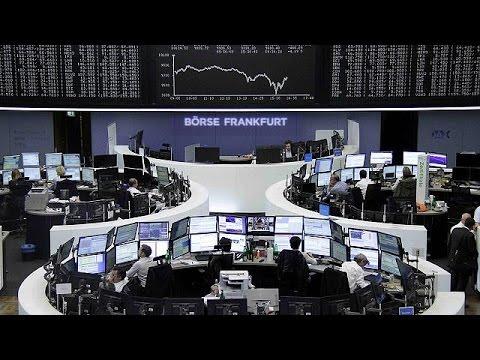 Αγορές: Η Ευρώπη αντιδρά-Η Ασία «βυθίζεται»