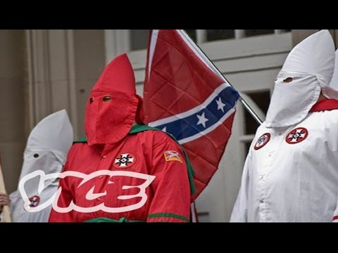 The KKK vs. the Crips vs. Memphis City Council. The cast of characters in this documentary are almost too good to be real people (2013)