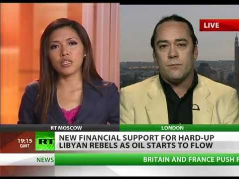 Libyan gold was globalist game all along-