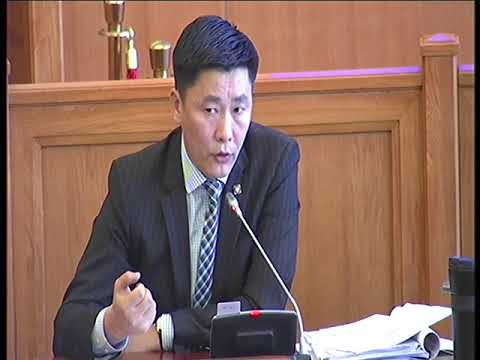 Ё.Баатарбилэг: Засгийн газрын мөрийн хөтөлбөрт туссан маш олон асуудлууд орхигдож байна