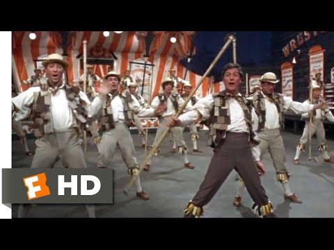 Chitty Chitty Bang Bang (1968) - Me Ol' Bam-Boo Scene (4/12) | Movieclips